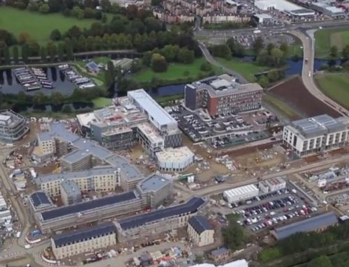01/01/2017 – Northampton University